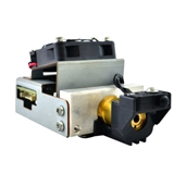 XYZprinting RS1AWXY100A accessorio per stampanti 3D Modulo di intagliatore a laser