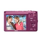 Nikon COOLPIX A300 Fotocamera compatta 20,1 MP CCD 5152 x 3864 Pixel 1/2.3 Rosa