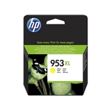 Hewlett-Packard N HP Ink 953XL F6U18AE Yello 20ml - 8210/87xx/