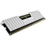 memory D4 2666 16GB C16 Corsair Ven K2 2x8GB,1,2V Vengeance LPX white
