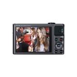 Canon PowerShot SX620 HS Fotocamera compatta 20,2 MP CMOS 5184 x 3888 Pixel 1/2.3 Nero