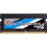 G.Skill Ripjaws SO-DIMM 4GB DDR4-2400Mhz memoria