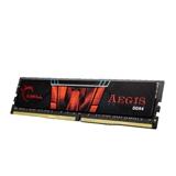 G.Skill Aegis 16GB DDR4 2133Mhz memoria Data Integrity Check (verifica integrità dati)
