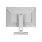 "ASUS BE24AQLB-G 61,2 cm (24.1"") 1920 x 1200 Pixel WUXGA LED Grigio"