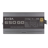 EVGA 650 GQ alimentatore per computer 650 W ATX Nero