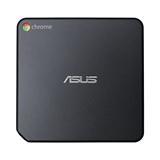 ASUS Chromebox CHROMEBOX2-G072U 1.7GHz 3215U Blu