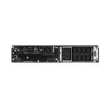 APC Smart UPS On Line SRT gruppo di continuità (UPS) Doppia conversione (online) 3000 VA 2700 W
