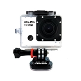 "Nilox Mini Wi-Fi fotocamera per sport d'azione Full HD CMOS 10 MP 25,4 / 2,7 mm (1 / 2.7"") 73 g"