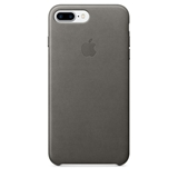 """Apple MMYE2ZM/A custodia per cellulare 14 cm (5.5"""") Custodia sottile Grigio"""
