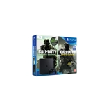 Sony PS4 1TB chassis D + COD: IW Legacy Ed VCH