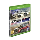 UBISOFT XONE THE CREW ULTIMATE EDITION
