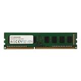 V7 4GB DDR3 PC3 12800 1600mhz DIMM Desktop Módulo de memoria V7128004GBD