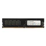 V7 4GB DDR4 PC4-17000 - 2133Mhz DIMM Desktop Módulo de memoria - V7170004GBD