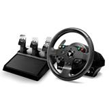 Thrustmaster TMX PRO Sterzo + Pedali PC,Xbox One Analogico/Digitale Nero