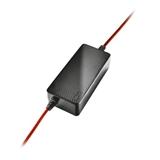 Trust LTC 790 adattatore e invertitore Interno 90 W Nero, Rosso