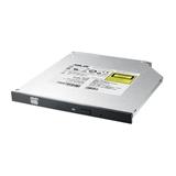 ASUS SDRW 08U1MT lettore di disco ottico Interno Nero DVD RW