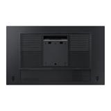 Samsung LS24E45UFS monitor piatto per PC 61 cm (24) 1920 x 1080 Pixel Full HD LED Nero