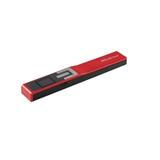 I.R.I.S. IRIScan Book 5 1200 x 1200 DPI Scanner portatile Rosso A4