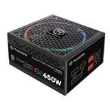 Thermaltake Toughpower Grand RGB alimentatore per computer 650 W ATX Nero