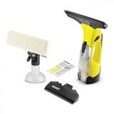 Kärcher WV 5 Premium pulitore di finestra elettrico Nero, Giallo 0,1 L