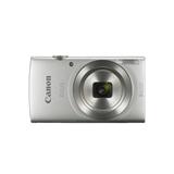 Canon Digital IXUS 185 Fotocamera compatta 20 MP CCD 5152 x 3864 Pixel 1/2.3 Argento