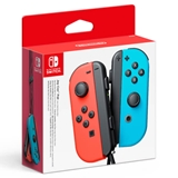 Nintendo Joy Con Gamepad Nintendo Switch Analogico/Digitale Bluetooth Blu, Rosso