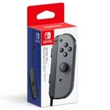 Nintendo Joy Con Gamepad Nintendo Switch Analogico/Digitale Bluetooth Grigio