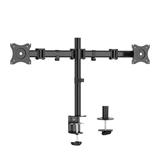Link Accessori LKBR07 supporto da tavolo per Tv a schermo piatto 68,6 cm (27) Morsa/Bullone di ancoraggio