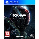 Electronic Arts Mass Effect Andromeda, PS4 videogioco PlayStation 4 Basic