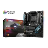 MB AMD AM4 MSI X370 GAMING PRO CARBON ATX, 4xD4 2667 SATA3 USB3.1