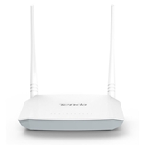 Tenda V300 router wireless Fast Ethernet Banda singola (2.4 GHz) Bianco