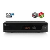 Telesystem TS6820 set top box TV Terrestre Full HD Nero
