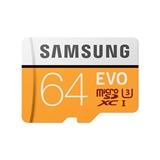 Samsung MB-MP64G memoria flash 64 GB MicroSDXC Classe 10 UHS-I