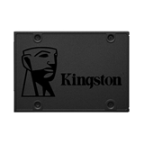 KINGSTON 480GB SSDNow A400 SATA3 6Gb/s 6.4cm 2.5inch 7mm height / up to 500MB/s Read and 450MB/s Write
