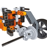 Clementoni Buggy & Quad veicolo giocattolo