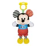 Clementoni Baby Mickey First Activities giocattolo da appendere per bambini