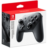 Nintendo Switch Pro Controller Gamepad Nintendo Switch,PC Analogico/Digitale Bluetooth Nero