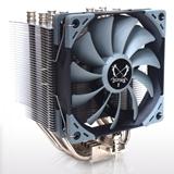 Scythe Mugen 5 Rev.B Processore Refrigeratore 12 cm Alluminio, Nero