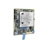 Hewlett Packard Enterprise P408i a SR Gen10 controller RAID PCI Express x8 3.0 12 Gbit/s