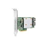 Hewlett Packard Enterprise SmartArray E208i p SR Gen10 controller RAID PCI Express 3.0 12 Gbit/s