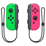 Nintendo Joy Con Gamepad Nintendo Switch Analogico/Digitale Bluetooth Nero, Grigio, Rosa