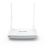 Tenda D301v2 router wireless Banda singola (2.4 GHz) Fast Ethernet Bianco