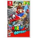 Nintendo Super Mario Odyssey NSW videogioco Nintendo Switch Basic ITA