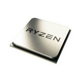 AMD Ryzen 3 1300X Box AM4 (3,500GHz) YD130XBBAEBOX incl. Wraith Stealth Cooler