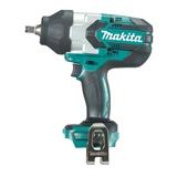 Makita DTW1002Z cacciavite elettrico e avvitatore a impulso Nero, Verde 2200 Giri/min