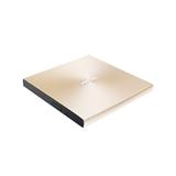 ASUS ZenDrive U9M lettore di disco ottico Oro DVD±RW