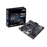 ASUS PRIME A320M E scheda madre Presa AM4 Micro ATX AMD A320