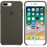 APPLE IPHONE 8PL/7PL SLC CASE-DARK OLIV
