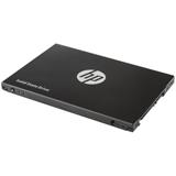 HP S700 2.5 500 GB Serial ATA III