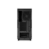Sharkoon AI7000 Silent Midi Tower Nero, Blu